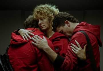 La cuarta temporada de La Casa de Papel adelanta un nuevo caos con su trailer