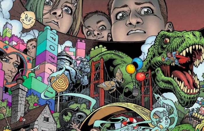 Los mejores cómics para iniciarse en el mundo de la novela gráfica