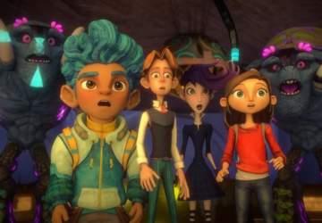 Amazon Prime Video libera series y películas para niños que puedes ver gratis