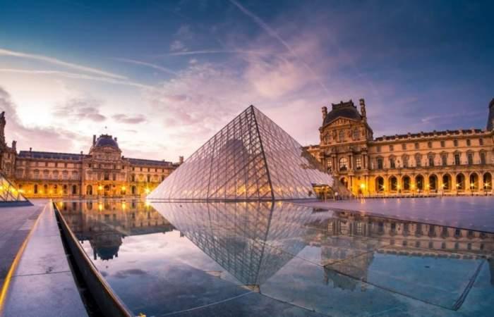 Los increíbles museos que puedes visitar de manera virtual y sin salir de casa