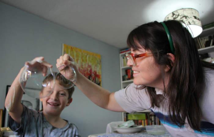 MIM en Casa: El museo tendrá experimentos virtuales para hacer en el hogar