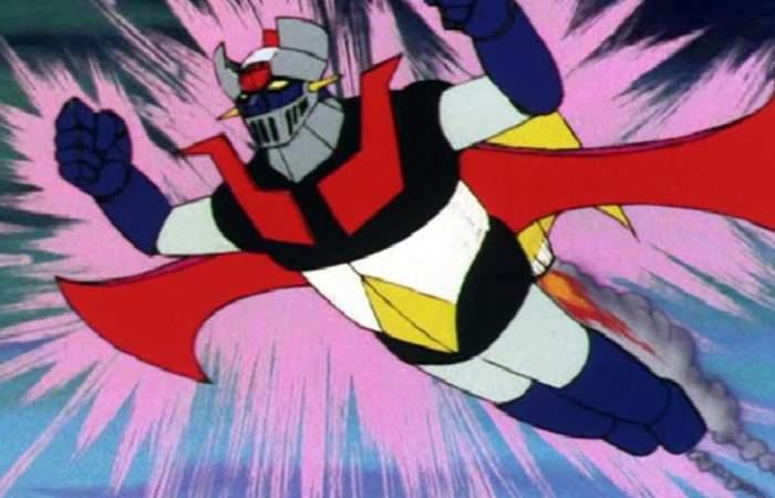 Mazinger Z: el robot más importante de Japón aterriza en Netflix con todos sus capítulos