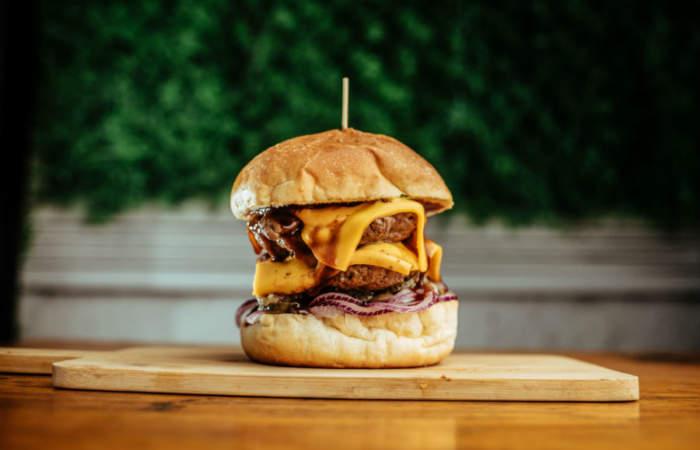 The Top Burger Nacional, el evento en que podrás degustar más de 80 hamburguesas a $ 3.990