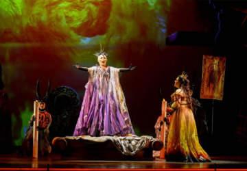OLA Ópera Latinoamérica