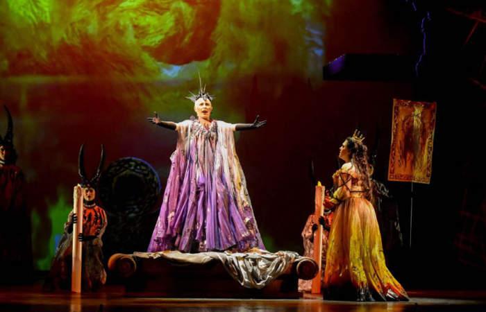Nueve teatros de América Latina se unen para transmitir por streaming óperas y ballet