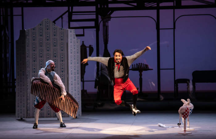 """Municipal de Santiago tendrá un """"delivery"""" de ballet y óperas que podrás ver gratis en su sitio web"""