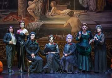 Cartelera de teatro: Estas son las obras imperdibles para la semana