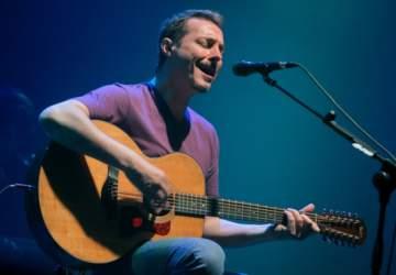 Desde su living al tuyo: el concierto por Facebook Live que dará Pedro Aznar
