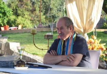Pedro Engel dará un taller de meditación online para liberar el estrés