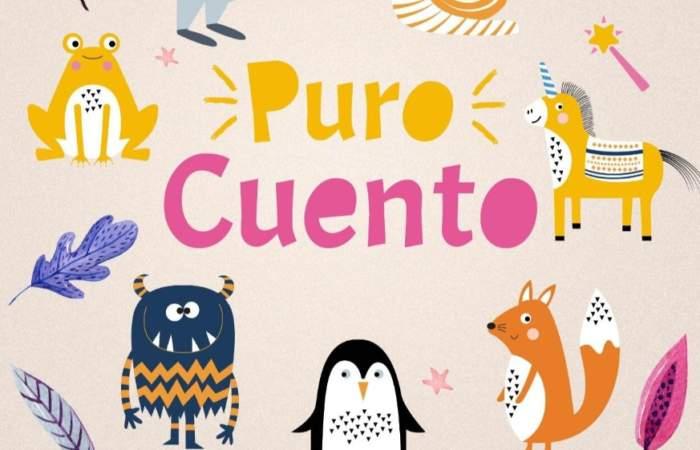 El podcast con cuentos para entretener a los niños durante los días en casa