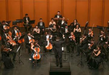Concierto Primera Sinfonía