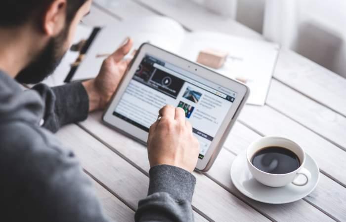 Más de 60.000 libros gratis para leer online tiene la Biblioteca Pública Digital