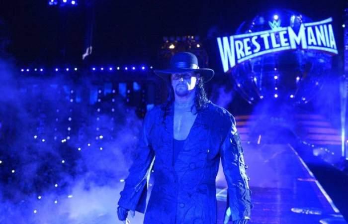 WrestleMania 36, el evento más esperado de la lucha libre se disputará pese al coronavirus
