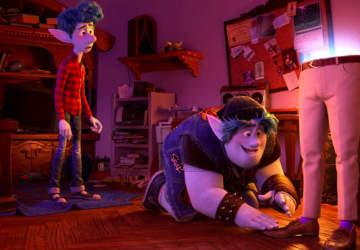 Unidos: Pixar retorna con una cinta sobre magia y hermandad