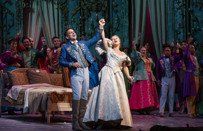 Desde Fito Páez a la ópera Carmen: los conciertos vía streaming que puedes ver desde tu casa