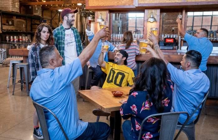 Brew Brothers, la serie de Netflix que embriagará a los fanáticos de la cerveza