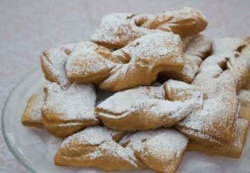Receta de calzones rotos: tentación dulce y bien chilena