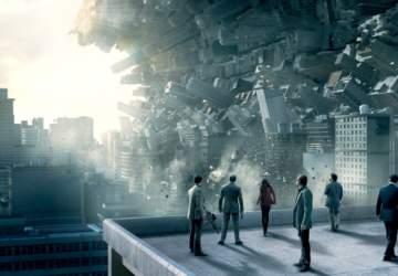 17 sorprendentes películas de ciencia ficción que puedes ver en Netflix