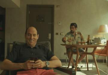Ya puedes ver el trailer de la serie de Amazon sobre los escándalos de corrupción de Sergio Jadue