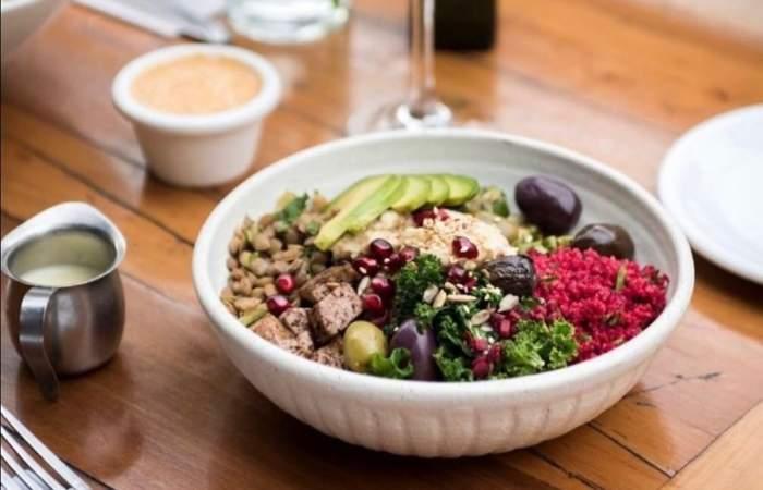 El Huerto: el delivery del restaurante vegano más antiguo de Santiago
