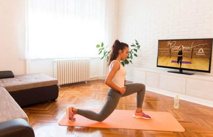 Baile, yoga, box y cardio es lo que podrás practicar en el llamado Netflix del fitness
