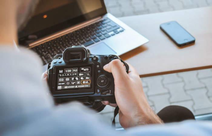 Para no aburrirse: Nikon hará clases de fotografía gratis durante todo abril
