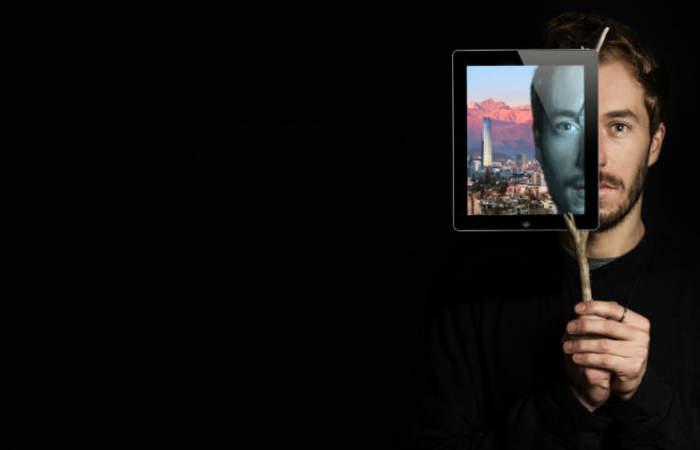 El mago Jean Paul Olhaberry enseñará sus trucos en increíble show de ilusionismo por streaming