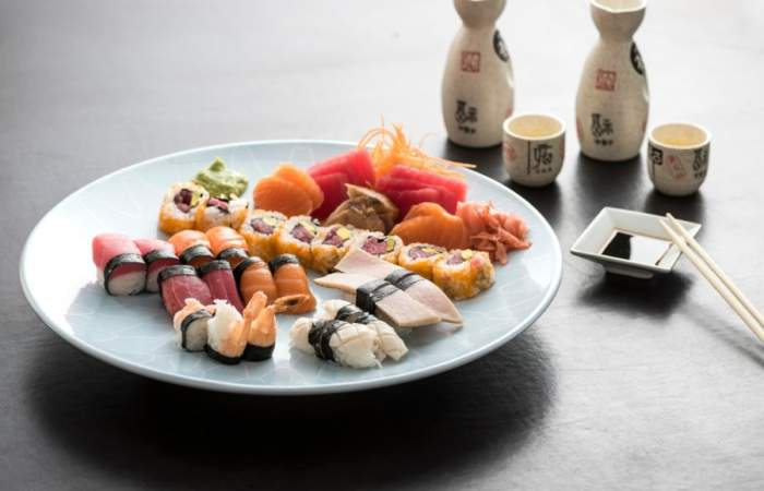 Con estos delivery de pescados y mariscos podrás saborear el mar sin salir de casa