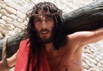 Dónde ver Jesús de Nazareth, Ben-Hur y otros clásicos de Semana Santa