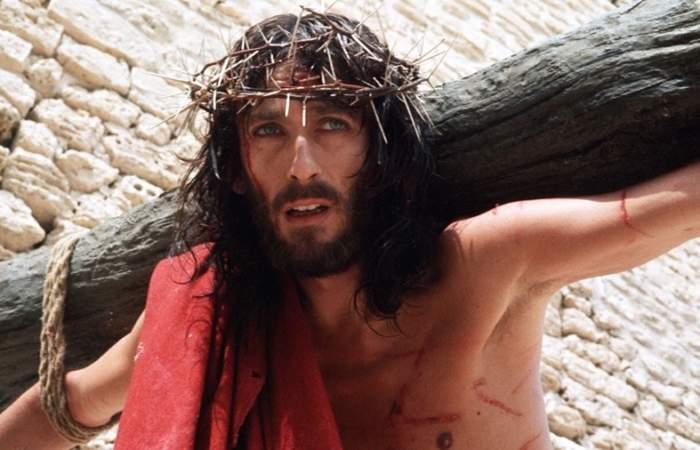 Dónde ver Jesús de Nazareth, Ben Hur y otros clásicos de Semana Santa