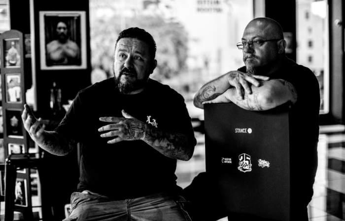 LA Originals, el documental que revela a los genios desconocidos del hip hop