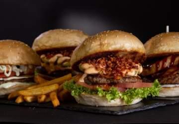 La Burguesita: el delivery de las adictivas hamburguesas de La Burguesía