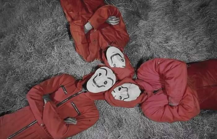 La Casa de Papel: El fenómeno, el documental que los fans de la serie no se pueden perder