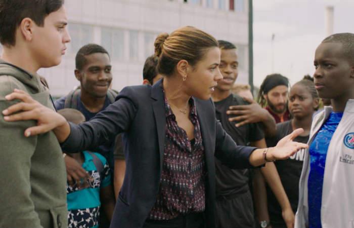 La Vida Escolar, una película que muestra lo bueno, lo malo y los grises del sistema educacional francés