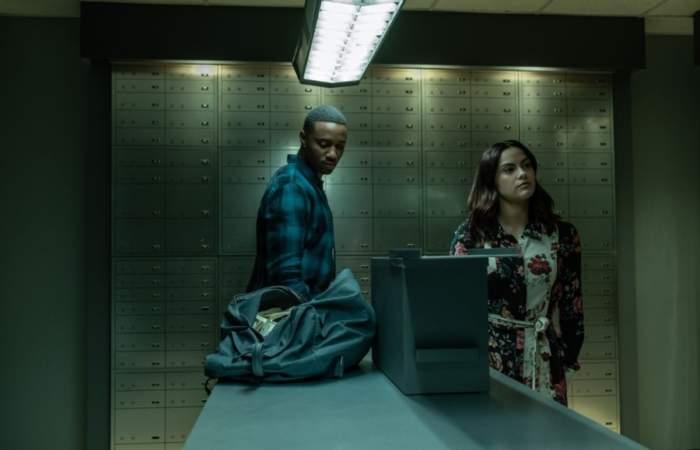 Mentiras peligrosas, el nuevo thriller de Netflix que te tendrá pegado a la pantalla