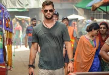 Todo sobre Misión de rescate, el esperado thriller con Chris Hemsworth en Netflix