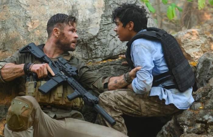 Adrenalina y aventura para una buena maratón de películas de acción en Netflix