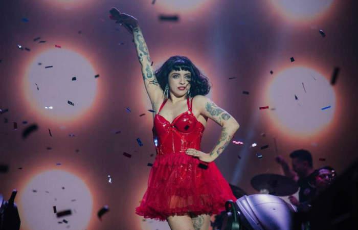 Mon Laferte, Pablo Chill-E y Chancho en Piedra nominados a los Latin Grammy 2020