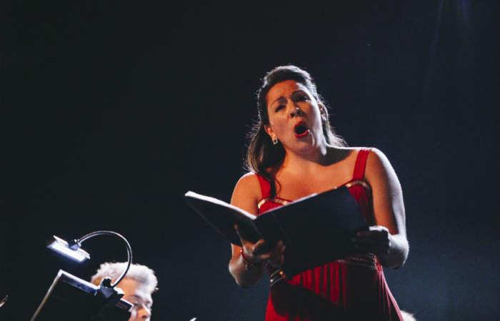 El educativo concierto por streaming con obras del Premio Nacional Enrique Soro