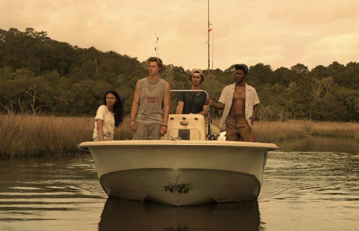 Outer Banks: la nueva apuesta juvenil de Netflix que une romance y suspenso