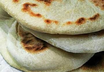 Viaja al Mediterráneo con esta receta de pan pita al estilo de La Chipriota
