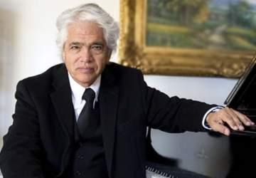Roberto Bravo tocará a Bach desde su casa y podrás verlo por streaming