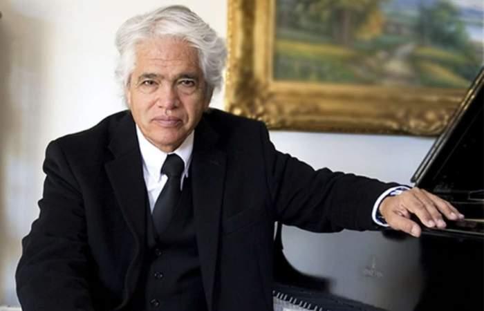 Roberto Bravo hará un homenaje a Ennio Morricone desde su casa