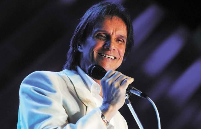 Yo quiero tener un millón de likes: Roberto Carlos dará su primer concierto online