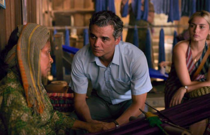 Sergio, la emocionante película que retrata la vida del diplomático de la ONU asesinado en Irak