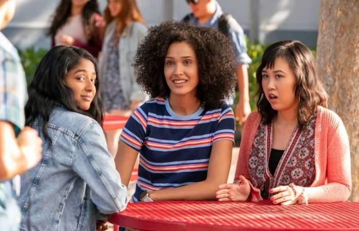 Las series de Netflix más aplaudidas del pasado 2020