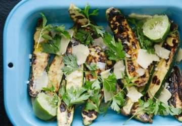 Una receta de zapallo italiano buena, bonita y barata para hacer en casa
