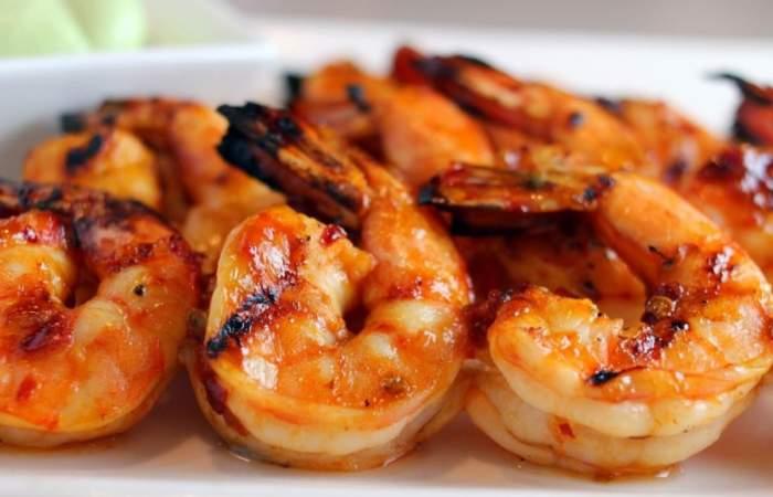 Ideal para tu entrada: receta fácil y rica de camarones al ajillo de Chancha Javalí