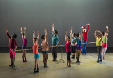 El Día de la Danza se celebra en casa con clases de k-pop, ballet y muchas obras por streaming