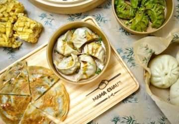 Mama Chau's: el delivery con todo el sabor de la cocina callejera china